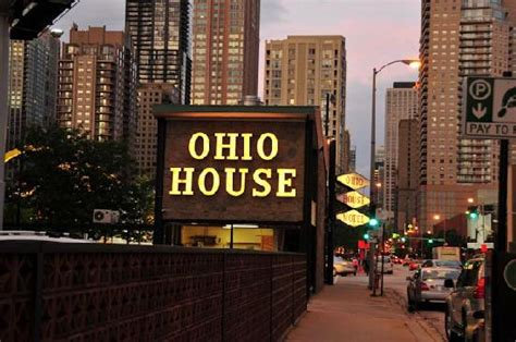 ohio house motel are there any retro esque locations in chicago chicago