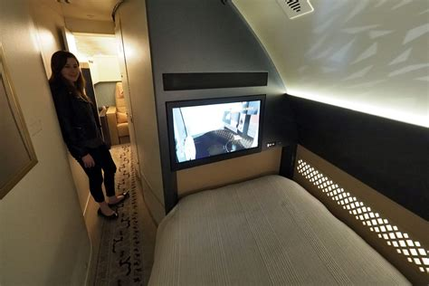 a380 bedroom touring the residence etihad s 20 000 a380 suite