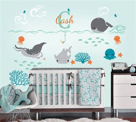 Custom Nursery Wall Decals Best 25 Nursery Ideas On Pinterest Theme Nursery Baby Rooms And
