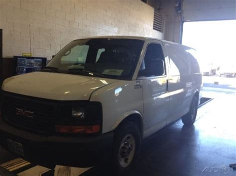 service manual active cabin noise suppression 2003 gmc savana 1500 parental controls service