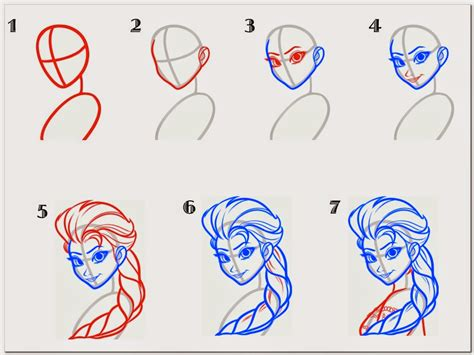 doodle draw how to draw elsa search results for how to draw elsa and calendar 2015