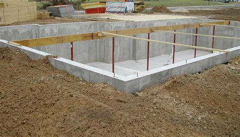 How to Build a Home, Step 31: Set Basement Beams