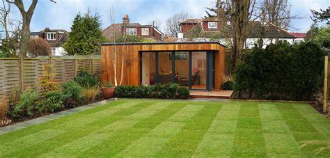 garden buildings contemporary and luxury garden