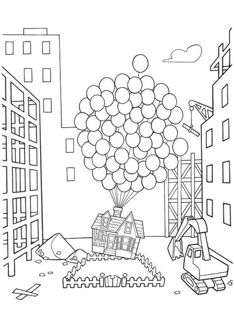 line up coloring page up the movie coloring pages lizbet pinterest movie
