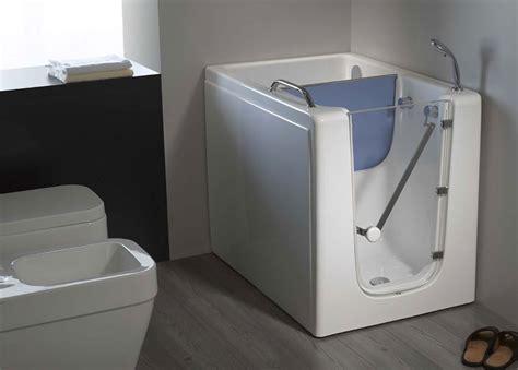 vasche da bagno apribili specializzati in vasche da bagno con sportello a monza e