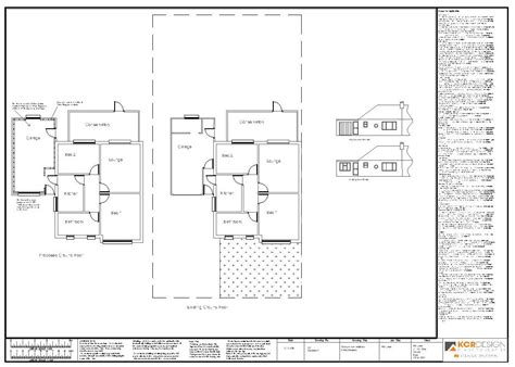 garage conversion floor plans garage conversion plan 2 sketch3d design and drafting house