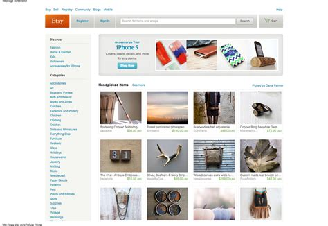etsy your place to buy and sell all things handmade html autos post
