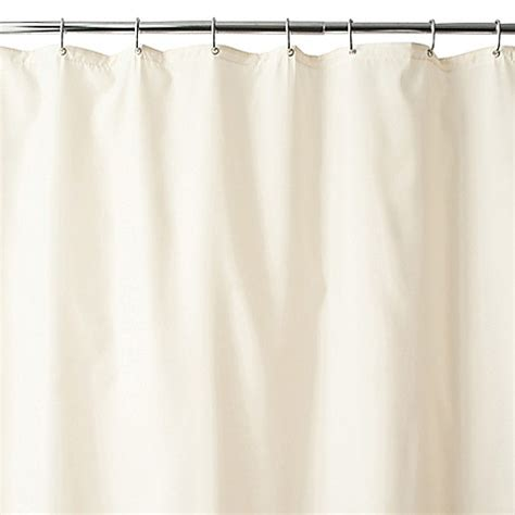 shower curtains with suction cups wamsutta 174 fabric shower curtain liner with suction cups