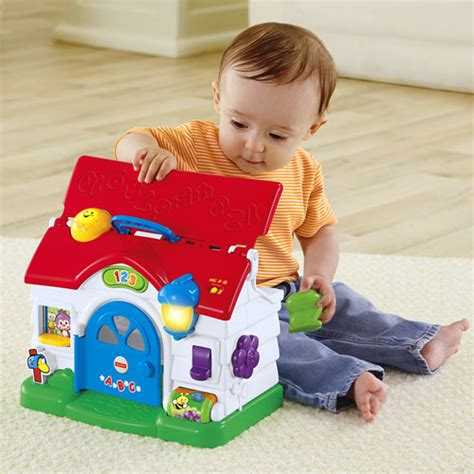 fisher price laugh and learn house learning activity icon newhairstylesformen2014 com