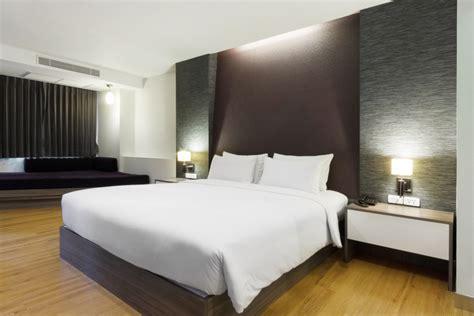 dormitorio tipo hotel moderno fotos   te inspires