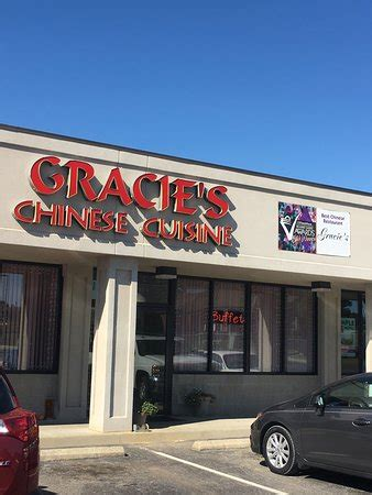 best chinese buffet in evansville review of gracie s