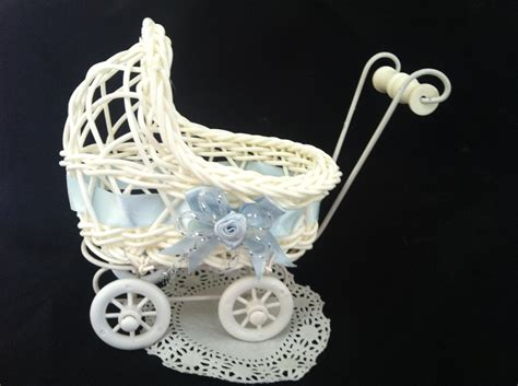 Baby Carriage Decorations by Baby Shower Baby Shower Decorations Baby Shower Carriage