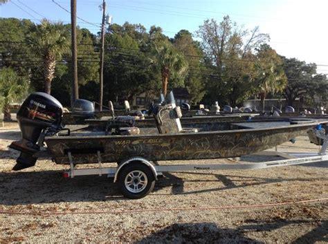 war eagle boats in saltwater war eagle boats for sale