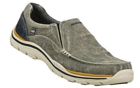 skechers loafers new skechers s relaxed fit expected avillo comfort