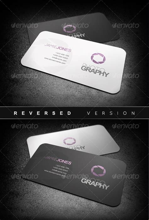 high quality business cards templates 20 high quality business card mockups and templates