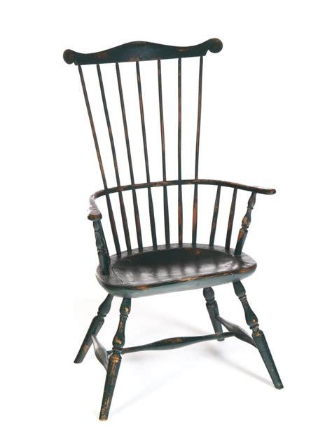 armchair fan richard grell fan back windsor armchair