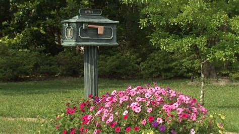 Curbside Appeal mailbox gardens southern gardening tv youtube