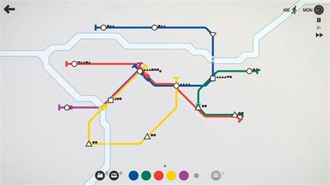 mini metro pc download mini metro download pc download mini metro full pc game