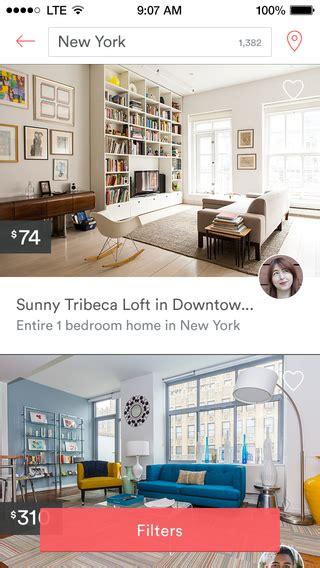 siti per cercare appartamenti in affitto airbnb 4 0 aggiornata l app per cercare e proporre