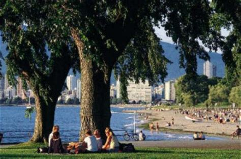 Mba Vancouver by Vancouver Winter Climate Doing Your Mba In A