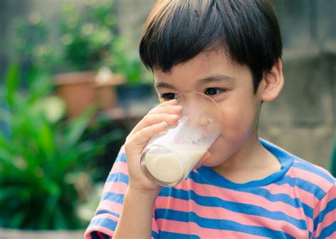 Uht Anak Memilih Uht Yang Aman Dikonsumsi Setiap Hari