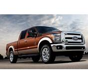 2012 Ford F Series Super Duty Photo Gallery  Motor