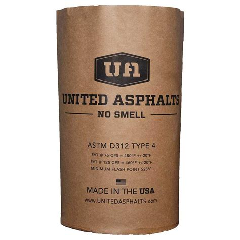 united asphalts 100 lb type iv keg tar uat4 the home depot