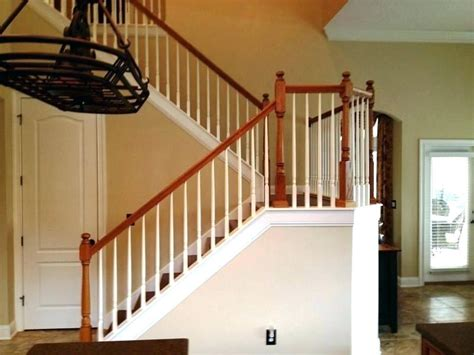 interior railings home depot home depot stair railing 6 ft home depot stair railing