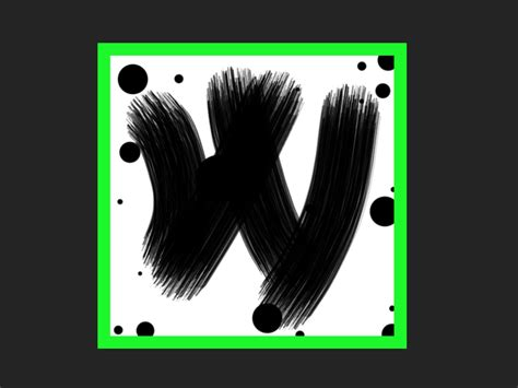 3 ways to install photoshop brushes wikihow how to make a custom brush in photoshop cc 2015 9 steps