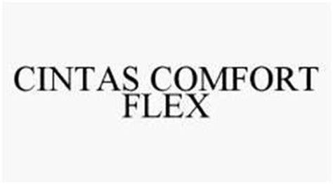 cintas comfort flex cintas comfort flex trademark of cintas holdings llc