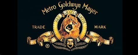 film lion rugit un logo une histoire la mgm actus cin 233 allocin 233