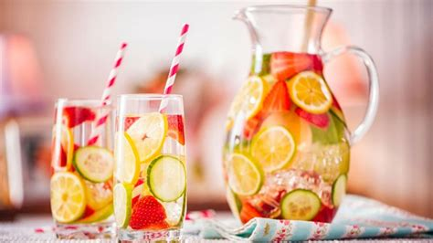 fruit infused water recipes 3 refreshing fruit infused water recipes to help you stay