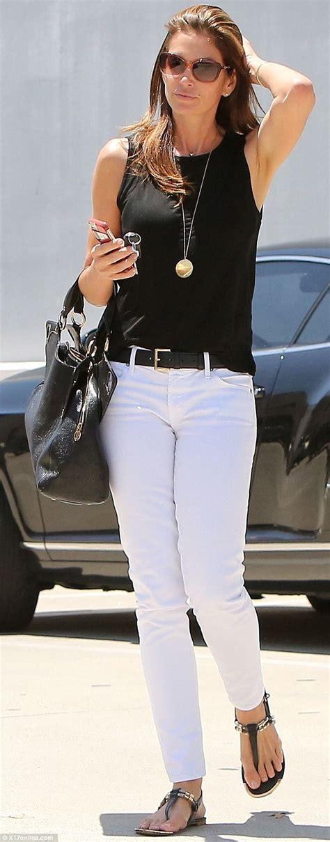 Supermodel Chic by Shows Supermodel Figure In California