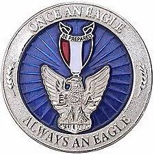 bsa eagle scout gifts eagle scout 174 recognition coin coins gifts gift cards