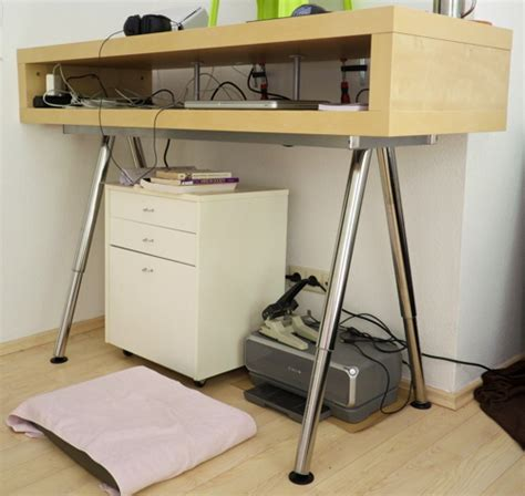 ikea standing desk legs ikea galant standing desk home remodeling and renovation