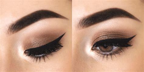 Eye Shadow Me bronze eye makeup tips mugeek vidalondon