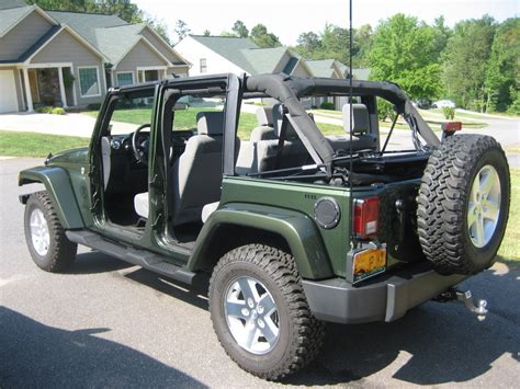 commando green jeep lifted jeep wrangler unlimited gecko green lifted and modified