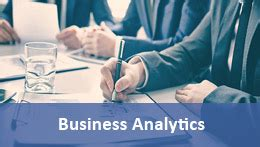 Mba Business Analytics Distance Learning by Mba Distance Learning Education Courses From Icfai Amity