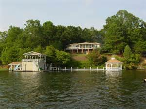 lake tillery rentals home page