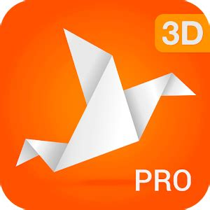 Origami Apps - how to make origami 3d pro android apps on play