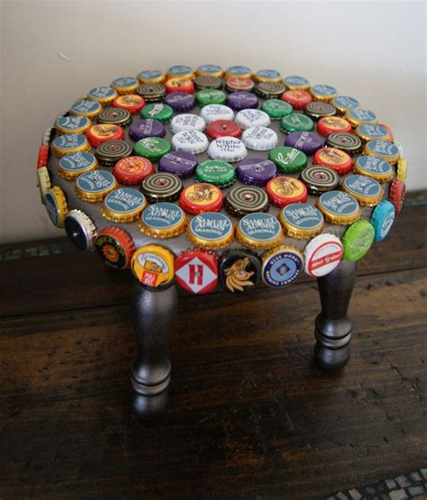 bottle cap bench 17 best images about put up your feet on pinterest