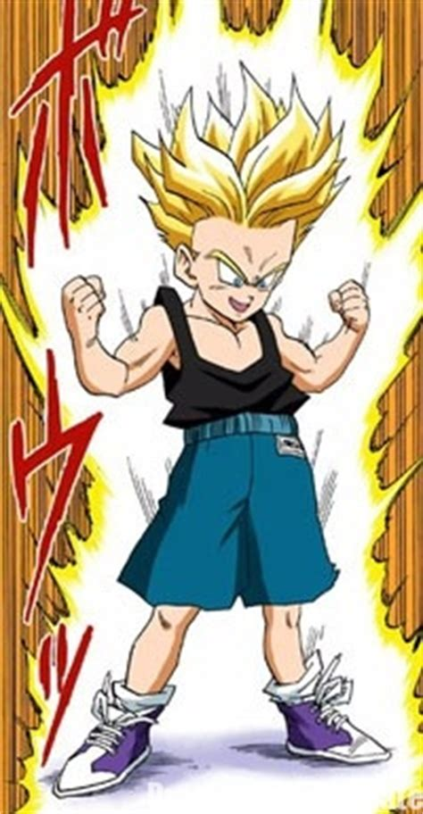 Super Saiyan Dragon Ball Ultimate