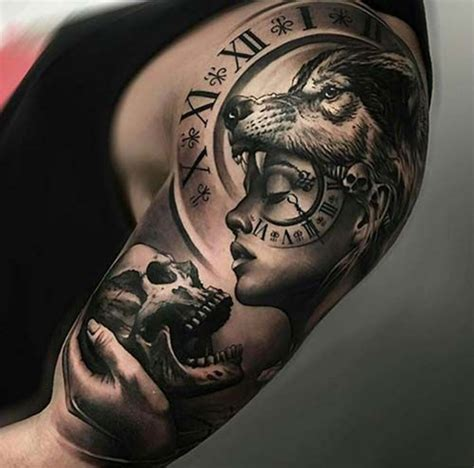 best men tattoos 2018 best tattoos for 2018 ideas