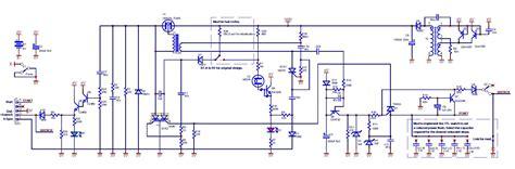 How To Modify Sea Amp Sea Ys 50ttl For General Non Ttl Use
