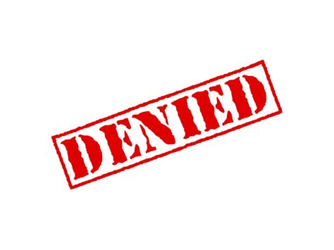 What Happens if Your Mortgage Renewal is Denied?   RateHub Blog