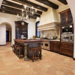 Spanish Style Kitchen Design by Spanish Style Kitchen Kitchens Pinterest