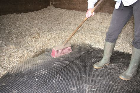 Stable Rubber Matting by Studded Rubber Matting Ideal Matting For Stables Or Gyms