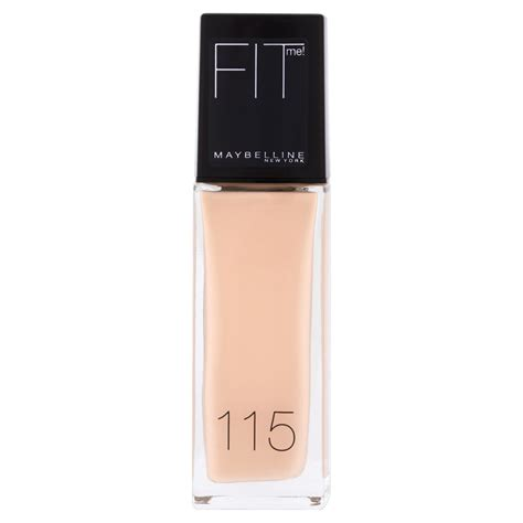 Maybelline Liquid Powder maybelline fit me foundation 30ml choose your shade