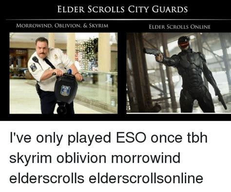 Elder Scrolls Meme - search morrowind memes on me me