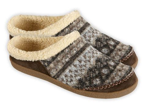 shoes in house 10669 ladies wool house shoes alpenlandstore com